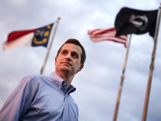 North Carolina House race carries unlikely hangover from fraud scandal