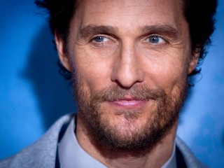Matthew McConaughey named professor at University of Texas, Austin