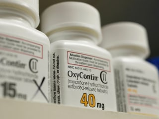Purdue Pharma, maker of painkiller OxyContin, files for bankruptcy as part of settlement