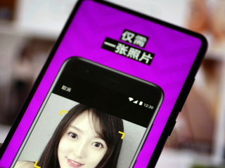 A face-swapping app takes off in China, making AI-powered deepfakes for everyone