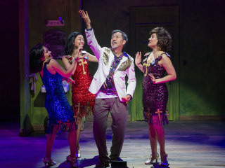 'Felix Starro' brings a Filipino story of faith and undocumented immigration to off-Broadway