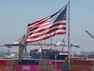 China's trade with U.S. shrinks as Trump tariff war worsens