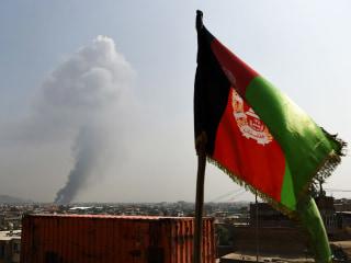 As U.S.-Taliban talks falter, Afghans brace for more violence