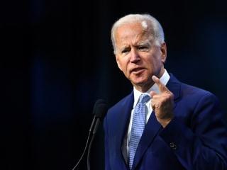 Asian American and Pacific Islander voters favor Biden, Sanders and Warren, according to new poll