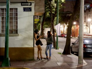 Trans women in Mexico fight for justice as murders go unpunished