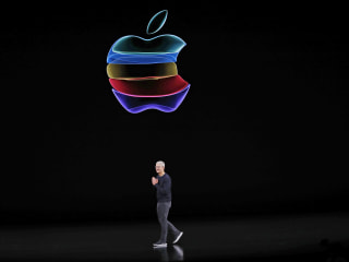 Apple's app store is suddenly a flashpoint in the Big Tech debate
