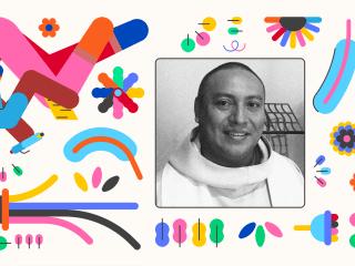#Latino20: The Rev. Odel Medina — A community's solace