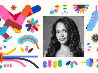 #Latino20: Karen Olivo — The toast of Broadway
