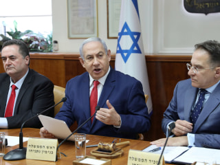 Netanyahu denies report that Israel planted spy devices near the White House