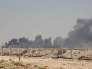 Iran dismisses U.S. accusation it was behind attacks on Saudi oil sites