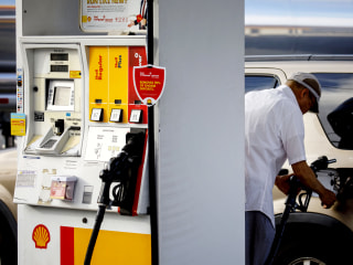 Saudi oil field attacks mean you will likely pay more at the pump