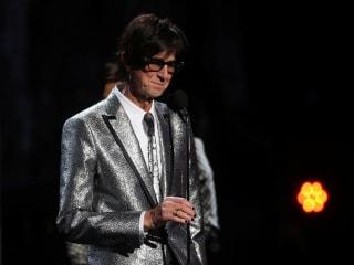 Heart disease killed Ric Ocasek, lead singer of The Cars, according to medical examiner