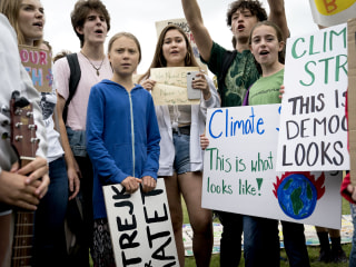 Global Climate Strike: Which companies are closing their doors?