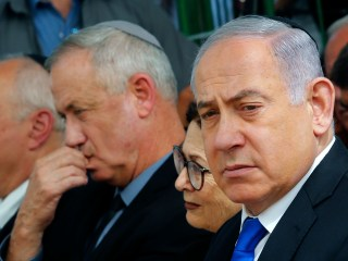 After falling short in Israel's election, Netanyahu set to confront his legal fate