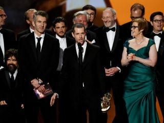 Emmy Awards 2019: Complete winners list