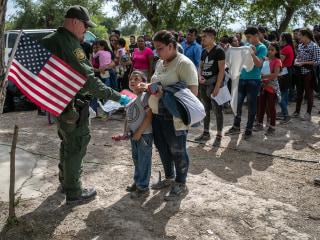 Judge blocks Trump administration from indefinitely detaining migrant children