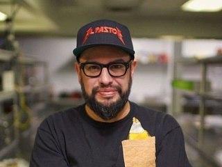 Celebrity chef Carl Ruiz dies at 44