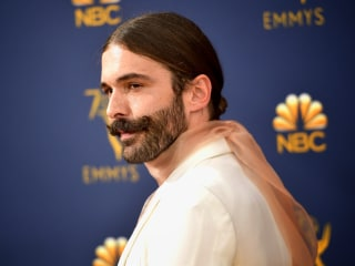 Jonathan Van Ness reveals HIV diagnosis, former drug addiction