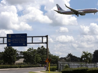 American Airlines is latest company sued for operating in expropriated property in Cuba