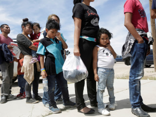 Trump administration sets lowest cap on refugee admissions in four decades. Again.