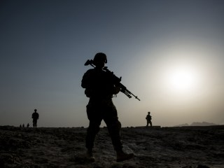 Military suicides reach record high among active duty members