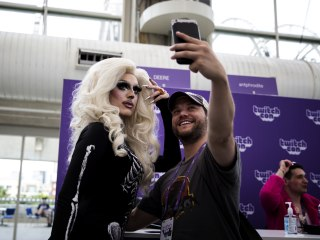 Meet the drag queen revolutionizing the streaming world on Twitch