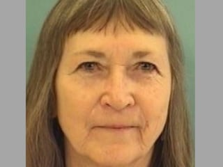 Daughter continues to search for mother Jean Johnson who vanished from New Mexico home four months ago