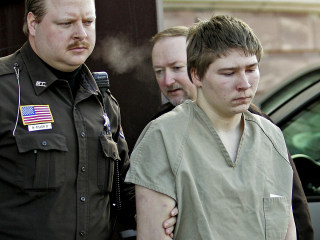 'Making a Murderer' subject Brendan Dassey asks Wisconsin governor for pardon, commutation