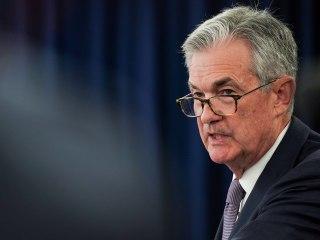 Fed set to cut rate by another quarter percentage point this week