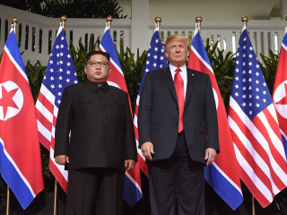 North Korea says it won't restart nuke talks despite Trump's birthday message to Kim