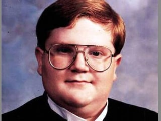 Father fights for justice in murder of son Brian Teague who was found stabbed to death at his Tennessee home 14 years ago