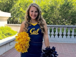 Former U.C. Berkeley cheerleader sues coaches and school for ignoring repeated concussions