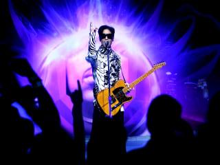 Prince's estate says Trump campaign broke pledge by playing 'Purple Rain' at Minneapolis rally