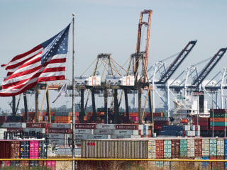 Corporate fears grow over U.S. and China trade war