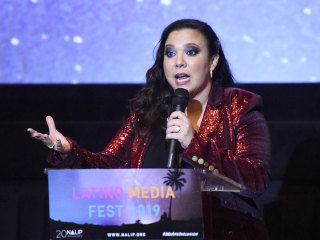 Hollywood Latinos vow to 'change that narrative,' fight harmful stereotypes