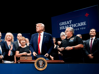 Trump administration launches revision of Medicare fraud rules