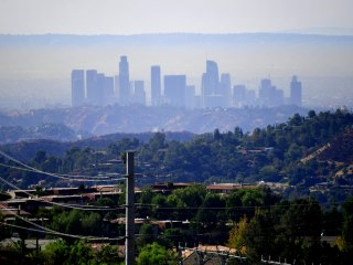 Fired EPA scientists to release air pollution report they say agency unqualified to issue