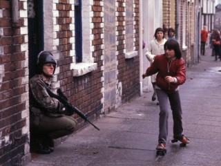 Northern Ireland's violent past looms over last-ditch Brexit talks