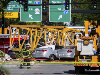 'Totally avoidable': 3 firms fined in deadly Seattle crane collapse