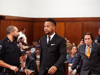 Cuba Gooding Jr. pleads not guilty to sexual misconduct allegations by two women