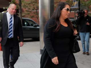 California mom sentenced to 3 weeks in college admissions cheating scandal