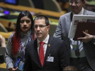 Venezuela wins seat on U.N. rights body despite opposition
