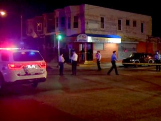 11-month-old baby shot three times in Philadelphia is in critical condition