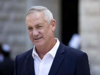 Israel's gridlock continues as Gantz attempts to form government