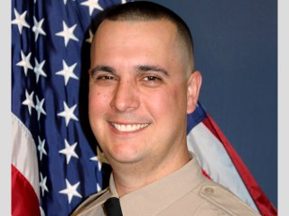 Deputy shot and killed in California, two people arrested