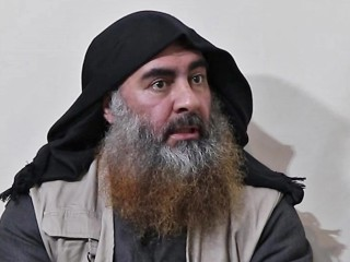 Al-Baghdadi's sister captured by Turkey, official says