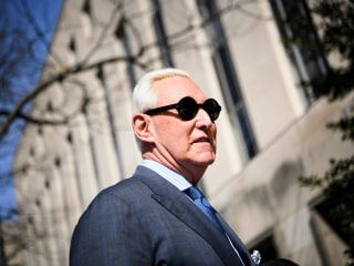 All four Roger Stone prosecutors resign from case after DOJ backpedals on sentencing recommendation