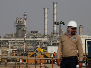 Saudi Arabia formally begins IPO of state-run oil firm Saudi Aramco