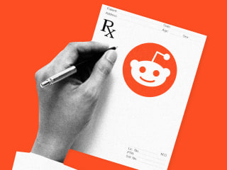 More people turn to Reddit, social media for STD diagnosis