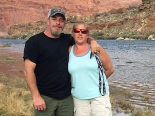 Utah man arrested in Mexico after couple found dead in Texas